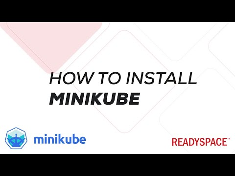 How to install Minikube